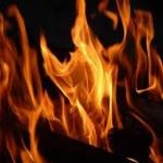 Brand en roetschade